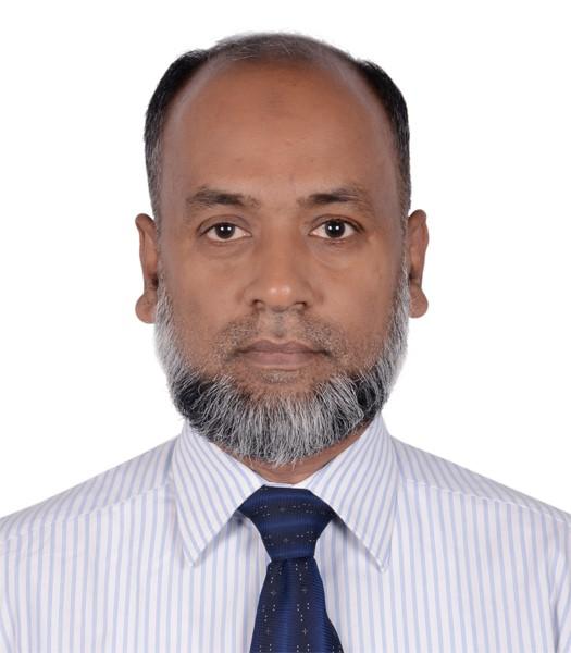 Engr. Md Zulfiqar Ali